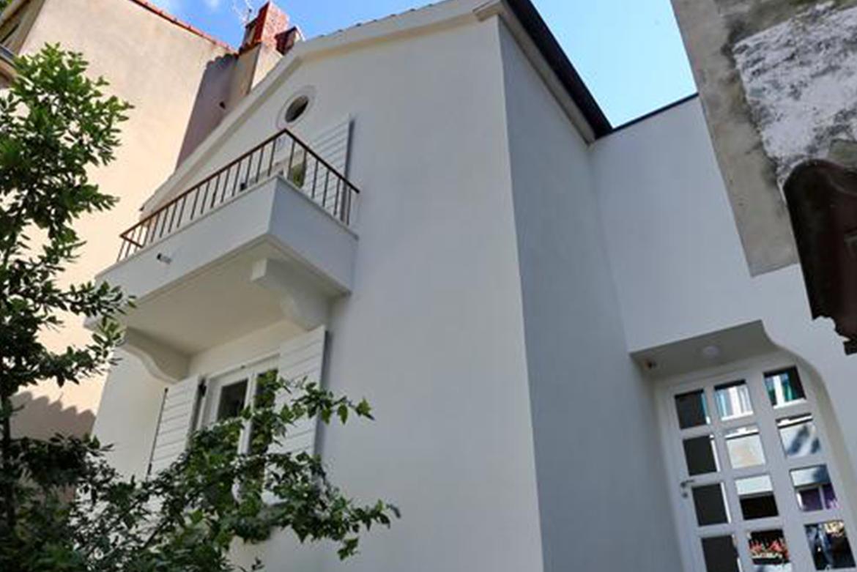 Idassa Palace