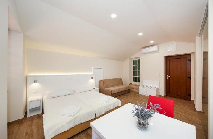 Idassa Atrium – Studio Apartment