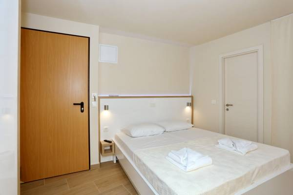Idassa Palace – Double room (Annex building)