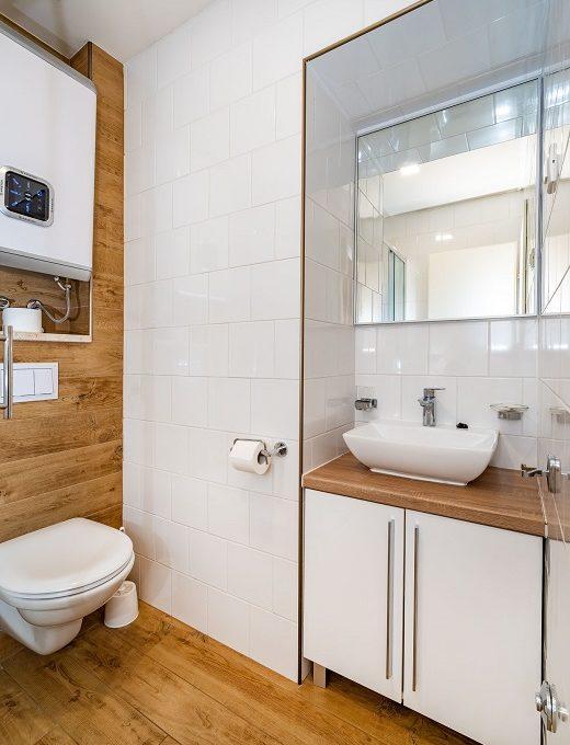 Idassa Atrium – Dvokrevetna soba s bračnim ili dva odvojena kreveta